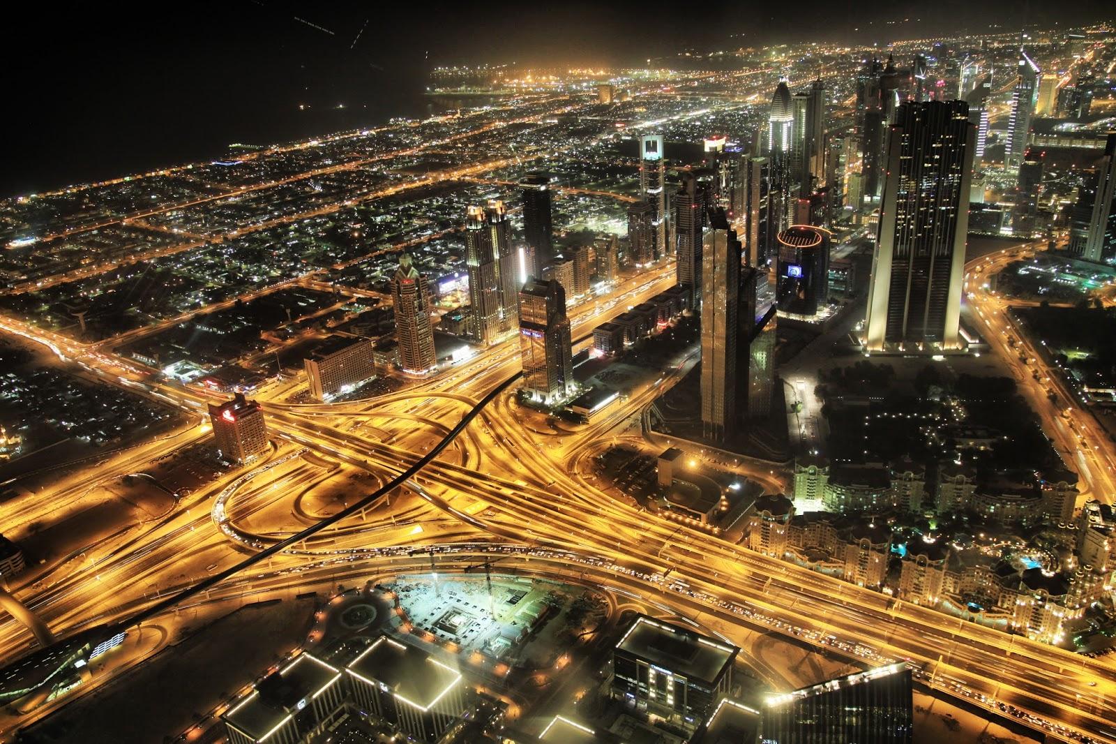 burj Khalifa, Burj ,Dubai