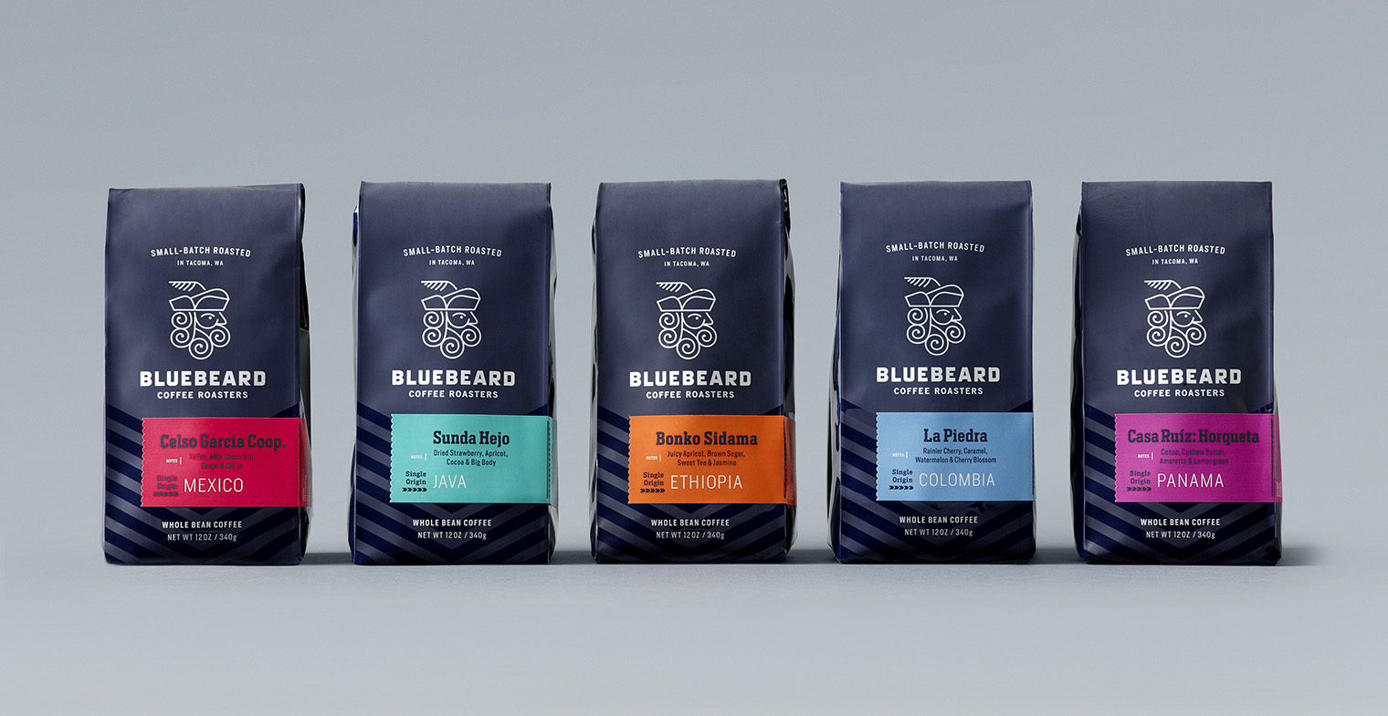 Blue Bag Coffee