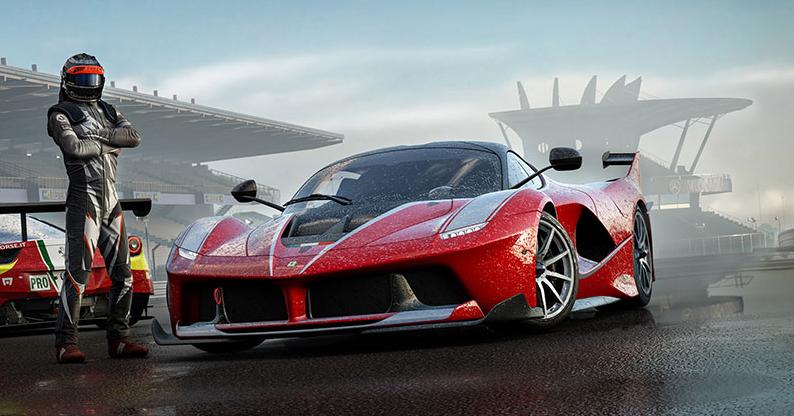 review forza motorsport  microsoft xbox