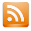 icon feed rss leitor