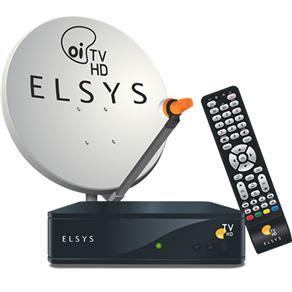 Oi TV Pré-pago e controle