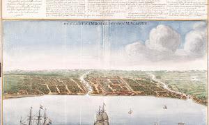 Suasana Kota Makassar Pada Abad ke-17