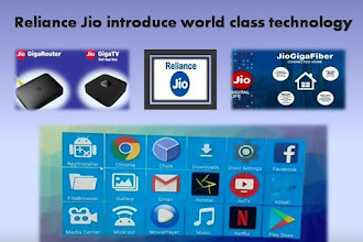 Jio Fiber Registration | Jio Giga Tv | Reliance Jio Introduce World Class Technology