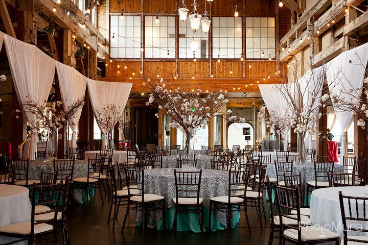 Daily 206 LIVE: 10 Stunning Seattle Wedding Venues