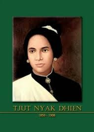 Biografi Pahlawan Cut Nyak Dien : biografi, pahlawan, Biografi, Singkat, Tokoh: