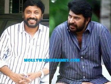 'Bhaskar the Rascal' of Mammootty and Siddique