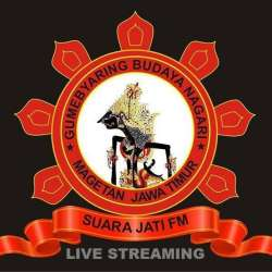 Streaming Radio Suara Jati FM Magetan