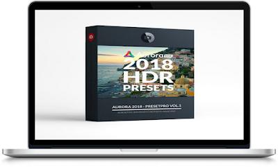 Aurora HDR 2018 1.1.3.1468 (x64) Full Version