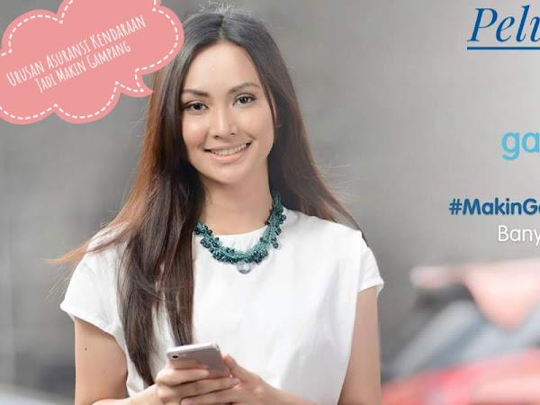 Peluncuran Garda Oto Digital,  Urusan Asuransi Kendaraan Kini Jadi Makin Gampang