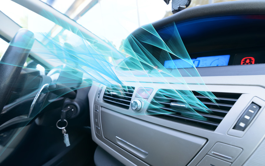 What Are The Common Car Air Conditioning Repair Issues