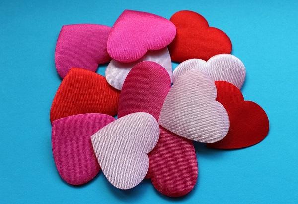 10 Ucapan Hari Valentine yang Paling Romantis di Tahun 2018