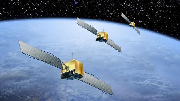 أمازون تريد تقديم اتصال بالإنترنت من الفضاء!