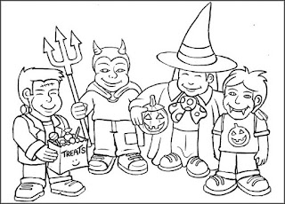 Happy-Halloween-Coloring-Pages-for-kids-2019