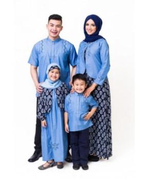Baju Lebaran 2018 Keluarga. 98 Model Baju Lebaran 2018 Terbaru Untuk  Remaja f27ad9fb9c