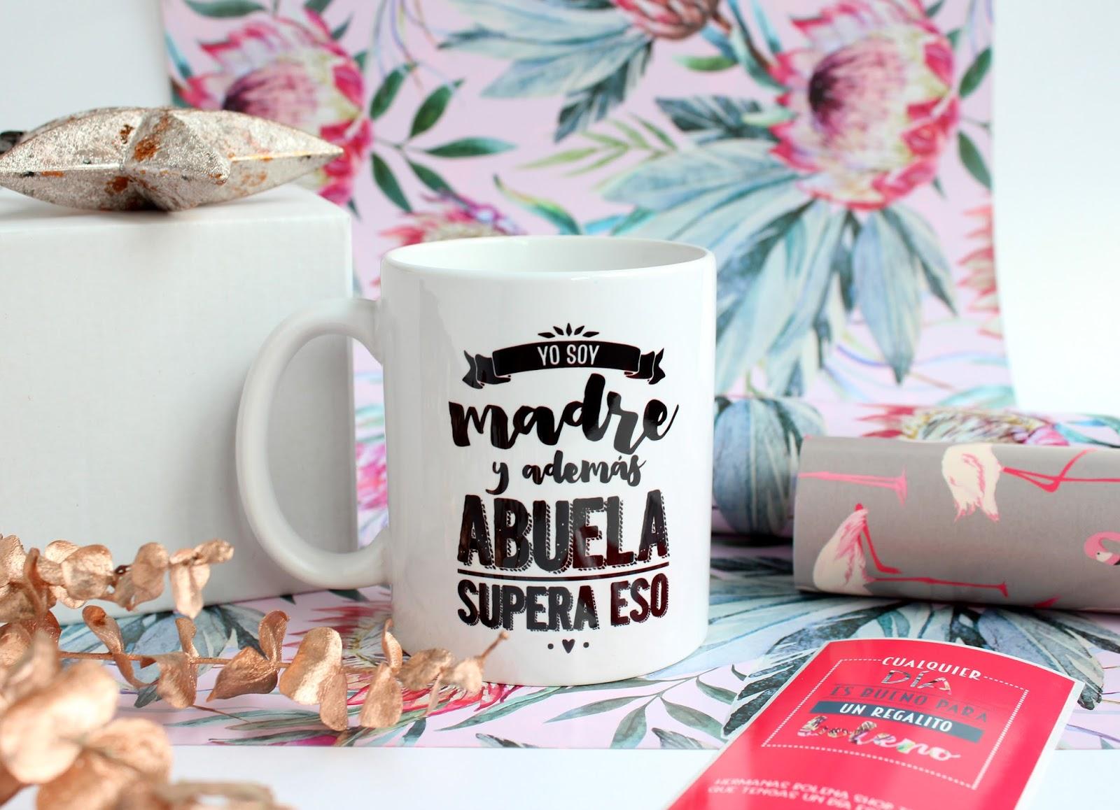 Hermanas Bolena REGALOS ORIGINALES Kits para madres y abuelas