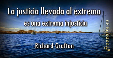 Frases célebres de Richard Grafton