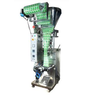 FFS INTERMITTENT MACHINE - GRANULAR PRODUCTS