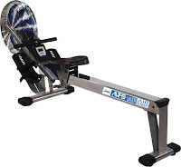 Stamina 35-1405 ATS Air Rower, Rowing Machine with Dynamic Air Resistance