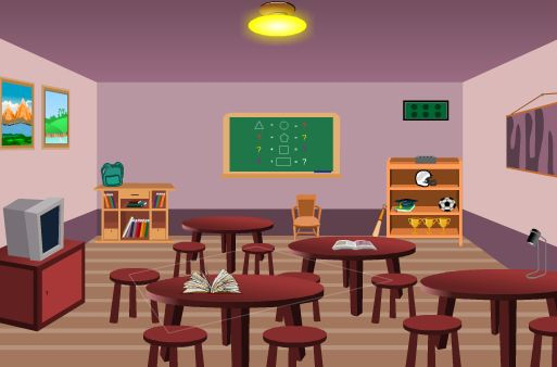 Games4Escape School Hostel Escape Walkthrough