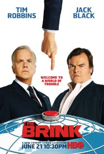 The Brink (2015-) ταινιες online seires oipeirates greek subs