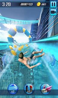 Water Slide 3D Apk v1.11 Mod