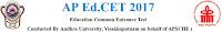 AP EdCet logo