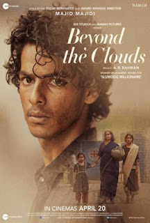 Film Beyond the Clouds 2018