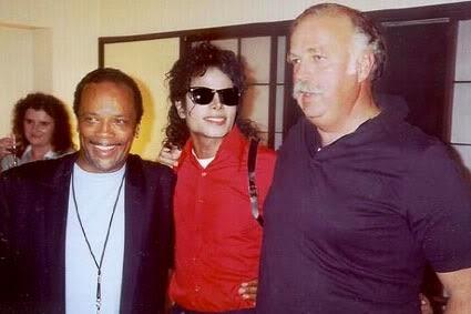 ♚EL UNICO REY DEL POP MICHAEL JACKSON♚ : Bruce Swedien recuerda sus trabajos con Michael / Bruce Swedien recalls his work with Michael