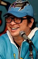 Yoshimatsu Takahiro