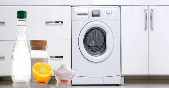 Πώς καθαρίζουμε το πλυντήριο ρούχων; Δείτε πως θα το κάνετε σαν καινούριο !!!