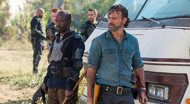 The Walking Dead Season 8 Episode 2 Stream (LIVE) Watch Online