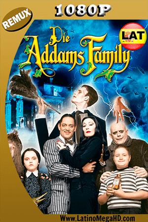 Los Locos Addams (1991) Latino HD BDRemux 1080P ()