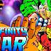 Incrivel trailer Vingadores: Guerra Infinita  versão anos 90