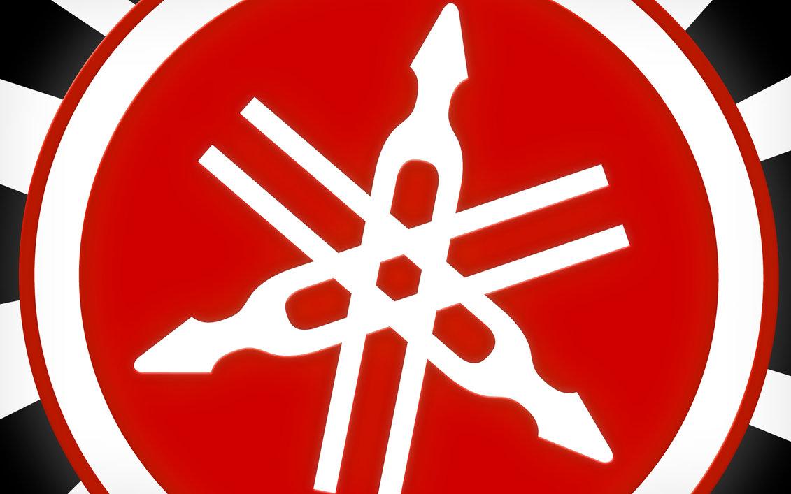 Waw's Land: All About Yamaha Logo