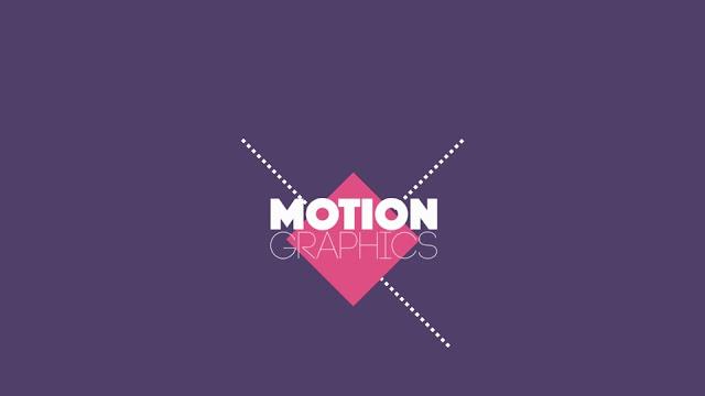 إليك أفضل المصادر و الكورسات و الدورات لتعلم الـ Motion Graphic ( موشن جرافيك ) بإحترافية