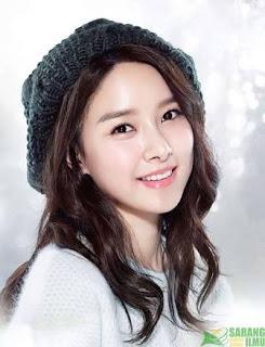 Www.yualfa.com profil lengkap Kim So Eun