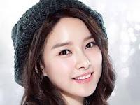 Profil Lengkap Kim So Eun