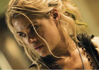 Rachael Taylor in Transformers (2007)