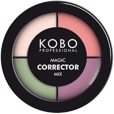 NOWOŚCI W DROGERII NATURA - Kobo Professional, My Secret