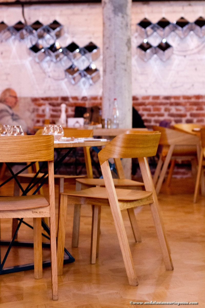 Ravintola Kosmos_Sofia