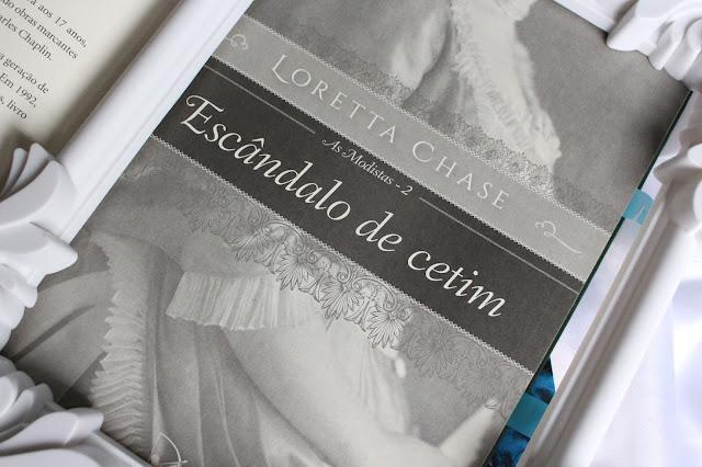 escandalo de cetim loretta chase