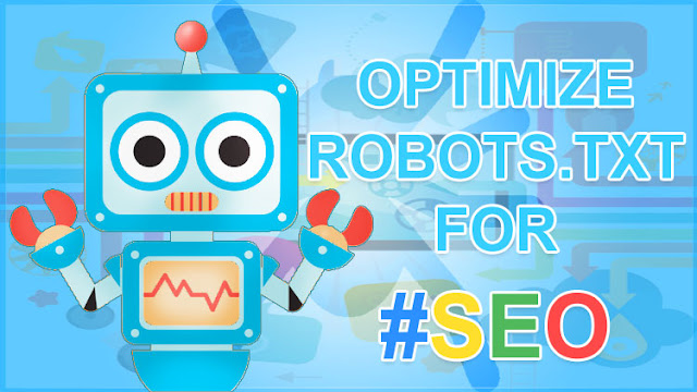 How To Add Custom Robots.txt File In Blogger Blogspot