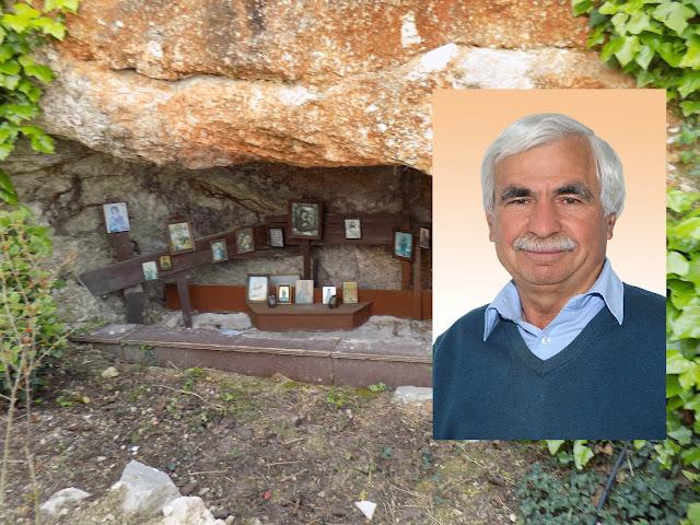 Οι μυκηναϊκοί τάφοι και η ανέγερση κτιρίου κοινωνικού χαρακτήρα στο χώρο του Ι. Ν. Ευαγγελιστρίας Ναυπλίου