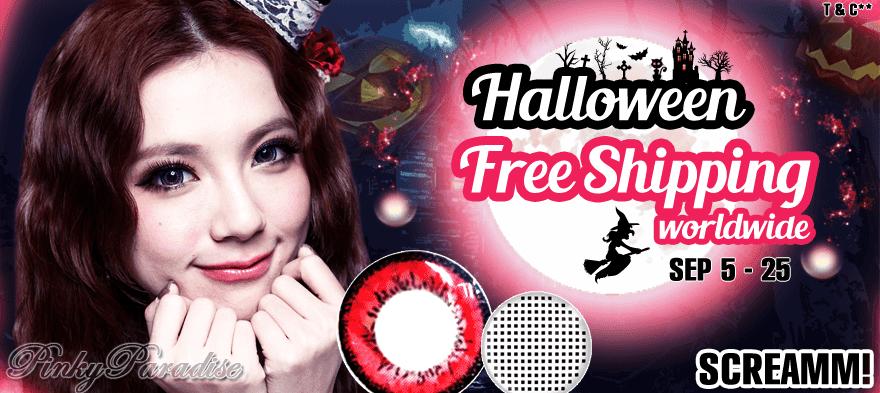 Halloween Scream Mania Free Shipping Worldwide