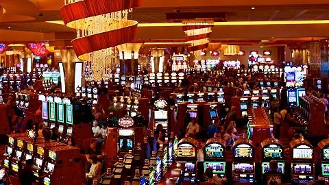 Sòng bạc hay casino nó có nhiều tên gọi khác nhau