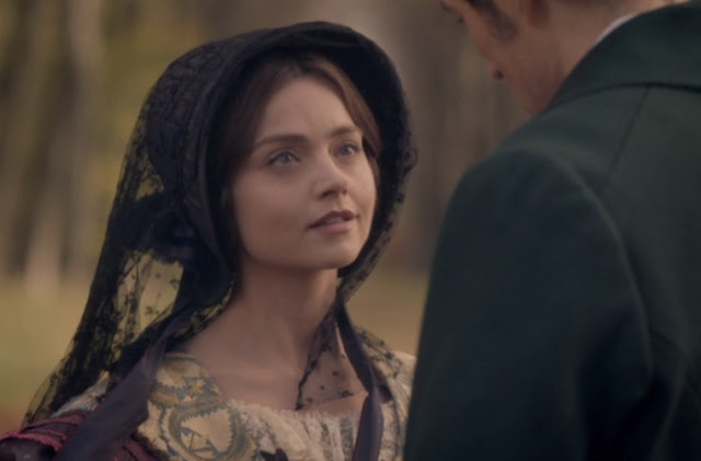 Victoria Episode Two 'Brocket Hall' Recap – Confessions. Lots happens in this episode, so we recap it over on Silver Petticoat. Text © Rissi JC