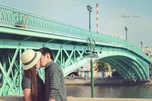 Bạn đã đi hết 10 điểm chụp hình siêu chất ở Sài Gòn chưa2