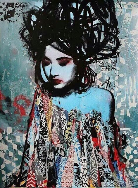 Grafiti Terbaik 2015, grafiti gambar wanita/ cewek, grafiti bebas, grafiti corat coretan, grafiti manis