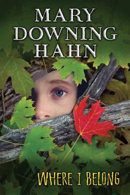 Review - Where I Belong by Mary Downing Hahn