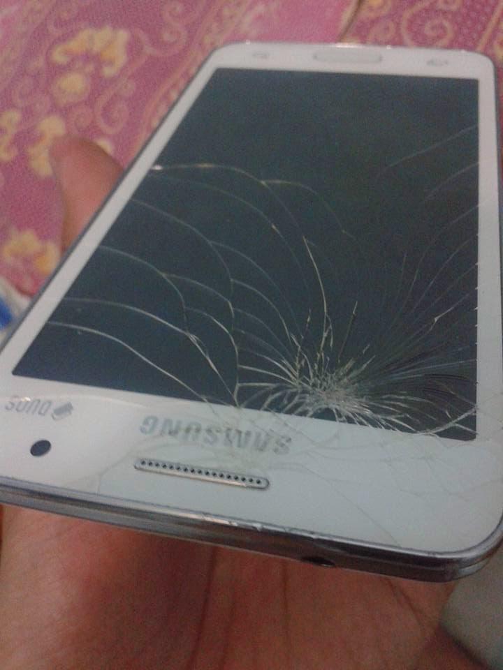 Biaya Ganti Touch Screen Atau Layar Sentuh Samsung Galaxy